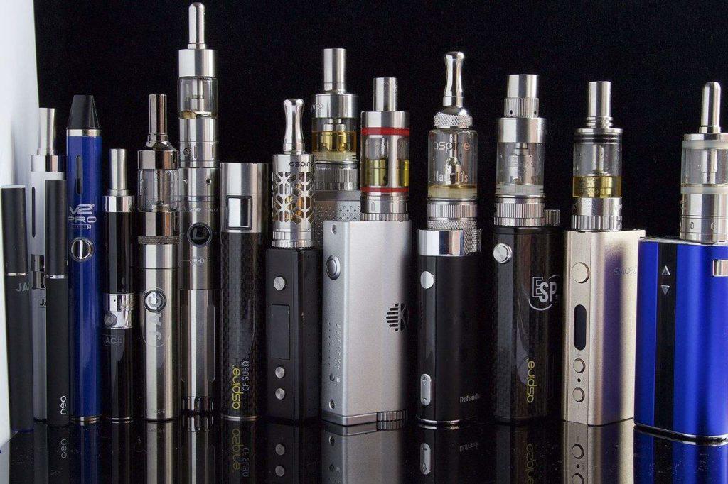 choisir parmi les différents types de ecig pour sa première cigarette électronique