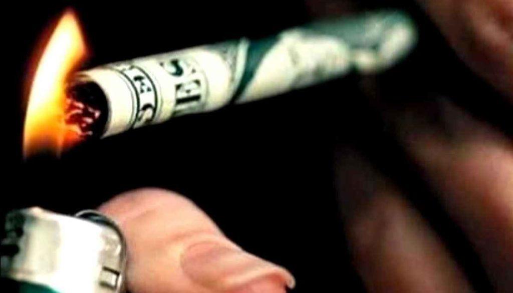 éviter que son argent ne parte en fumée