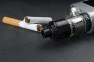 commencer la cigarette électronique