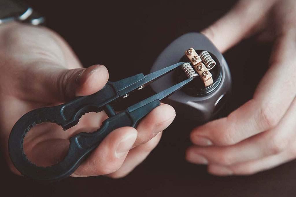 montage dual coil
