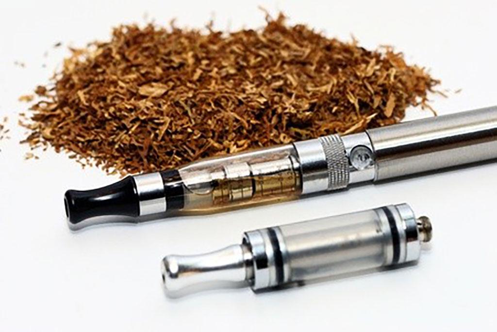 e-liquide avec ou sans nicotine