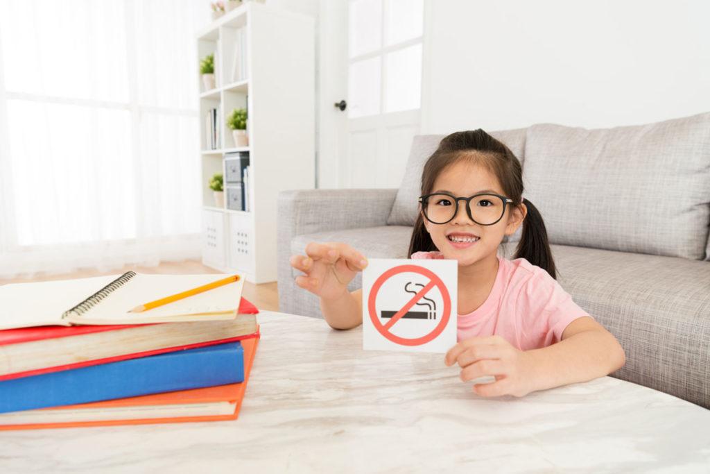 arrêter de fumer pendant le confinement du coronavirus